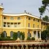 Los museos dicen adiós al Palacio de Pedralbes