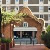 El Gaudí más recóndito: Puerta Miralles en Sarrià