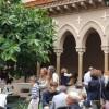 Espíritu Navideño en la Zona Alta de Barcelona