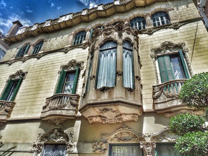 Inmofinders te invita a conocer esta exclusiva casa de lujo en el Passeig de la Bonanova diseñada por el arquitecto Enrique Sagnier