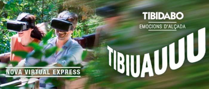 tibidabo-virtual-express