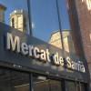 Mercado de Sarrià, para nostálgicos