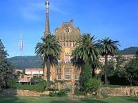 La Torre Bellesguard exhibe por primera vez sus encantos