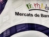 Mercados de abastos en la zona alta de Barcelona: espíritu de barrio