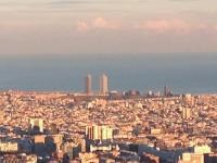 Me gusta Barcelona, el alto standing, lo exclusivo, mucha luz y tranquilidad…¡Lo tengo!