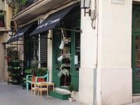 OrganicFood en la parte alta de Barcelona: comercios para cuidarte por dentro y por fuera