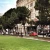 Un remanso de paz en medio de la gran ciudad: Sant Gervasi-Galvany