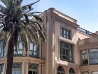 Centro Cultural Casa Orlandai, haciendo barrio