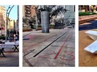 Plaza Gal·la Placídia, una Barcelona más habitable