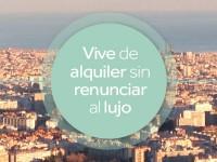 La alternativa de alquilar en la zona alta de Barcelona y disfrutar del lujo II
