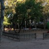 Una Barcelona para relajarse: jardines de Villa Amelia y Villa Cecilia