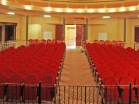 Sarrià abre las puertas de su nuevo teatro