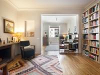 Exclusivo piso de 180 metros cuadrados en Sant Gervasi