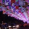 Barcelona enciende la Navidad