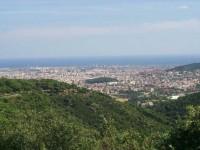 Collserola, ocio en la zona alta de Barcelona