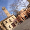 Tardes al sol en la Zona Alta de Barcelona