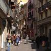 En 2017, todos a pie en Sant Gervasi Barcelona
