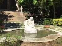Sant Gervasi recupera uno de sus tesoros verdes: los jardines de Muñoz Ramonet