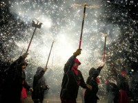 Fiestas de La Mercè, arte, innovación y tradición en Barcelona