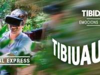 El Tibidabo se reinventa con Virtual Express