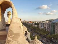 Las ventajas de vivir en Barcelona
