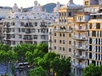 Cómo elegir la mejor zona para vivir en Barcelona