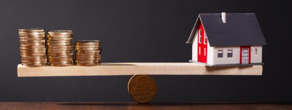 Gastos por la compraventa de vivienda