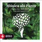 musica-parques-sant gervasi-barcelona