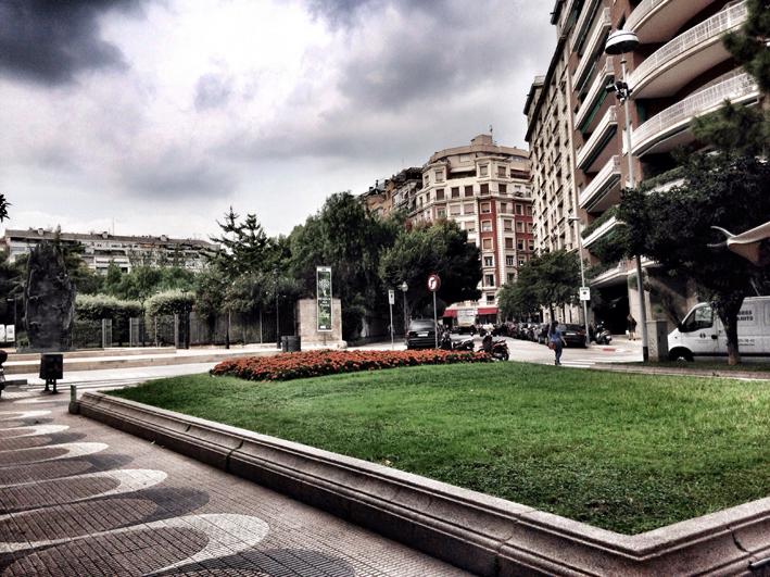 Los barrios donde alquilar viviendas de alto standing en la zona alta de Barcelona son Pedralbes, Sarrià, Tres Torres, Galvany, Bonanova y Tibidabo