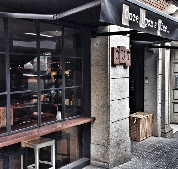 inmofinders blog barcelona restaurante once upon a time sant gervasi