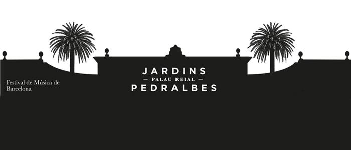 Festival de música Jardins de Pedralbes 2014