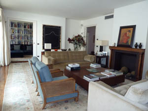 Inmofinders piso en venta zona Turó Park