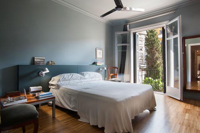 Dormitorio piso en venta sant guerreáis bareclona