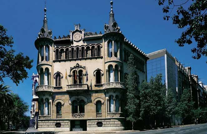 Circulo Ecuestre Barcelona