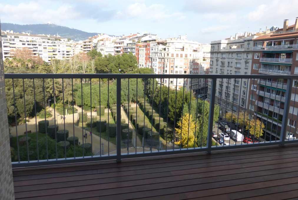 inmofinders piso venta Turo Park con magníficas vistas