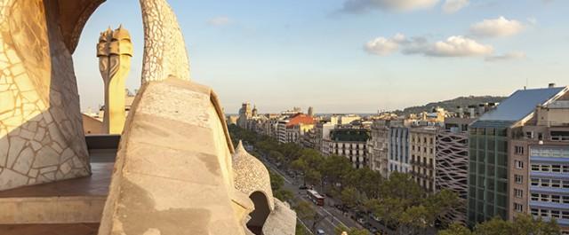 Las ventajas de vivir en Barcelona y las mejores zonas para vivir