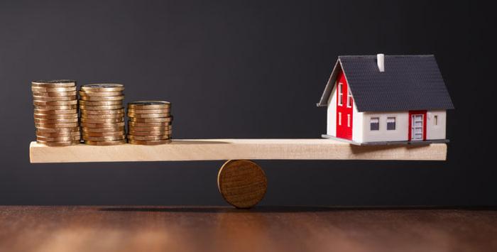 Imagen para introducir el artículo gastos de compraventa de vivienda en Barcelona