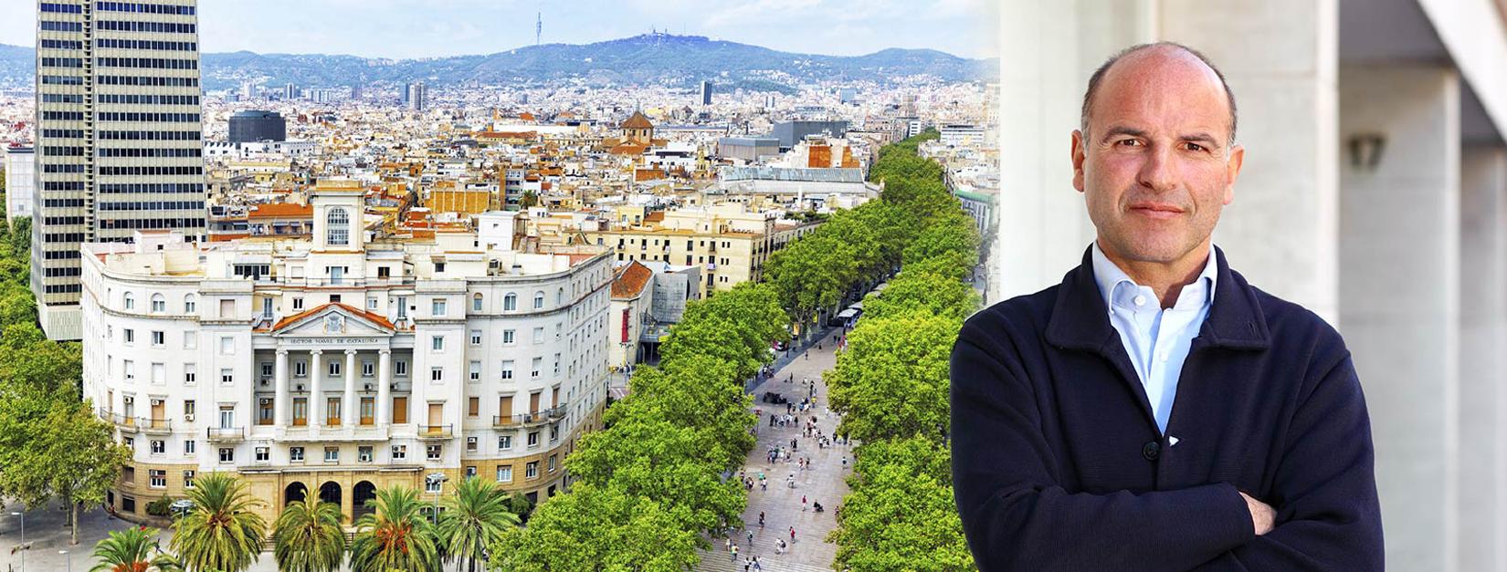 Tu agencia inmobiliaria en la zona alta de barcelona - Agente inmobiliario barcelona ...