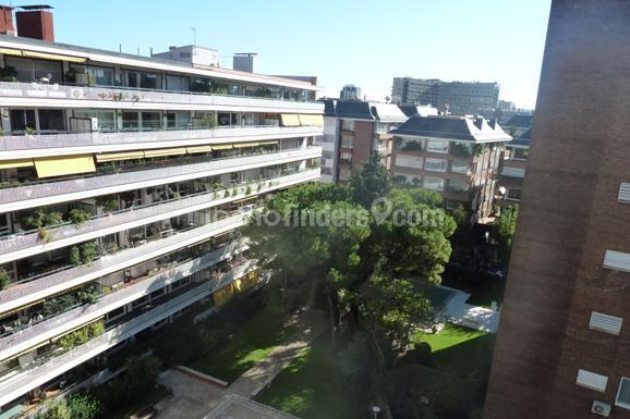 Finca alto standing piso venta zona alta barcelona - Alto standing barcelona ...