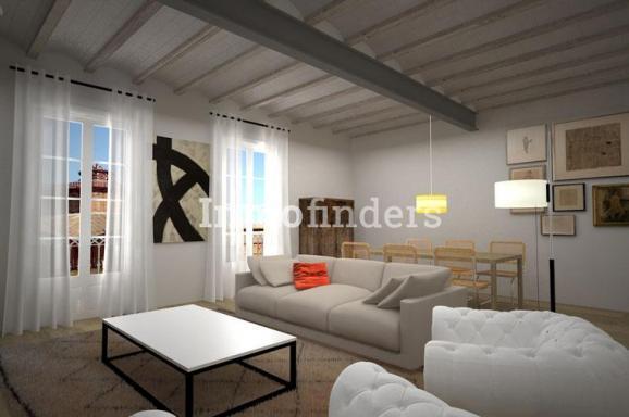 Inmofinders pisos en venta en eixample barcelona for Pisos nuevos en barcelona