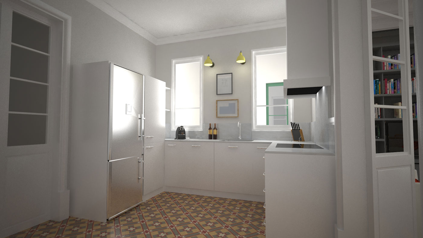 Inmofinders pisos en venta en eixample barcelona - Pisos eixample ...