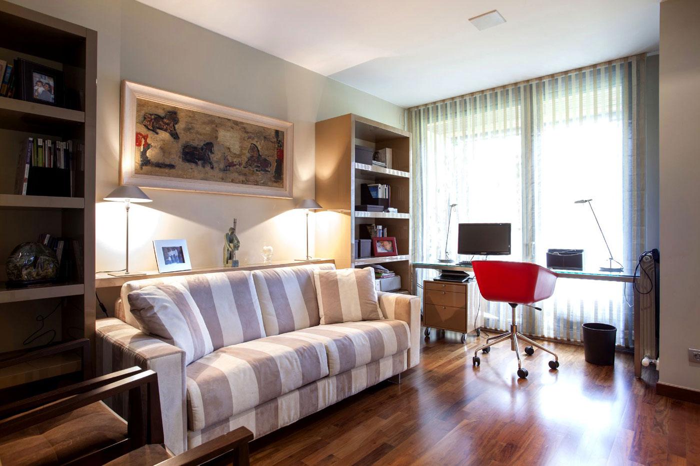 Piso de lujo en zona tur park barcelona alquiler - Agente inmobiliario barcelona ...