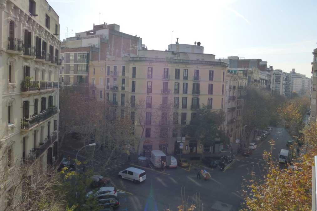Piso de lujo en sant antoni barcelona alquiler - Calle manso barcelona ...
