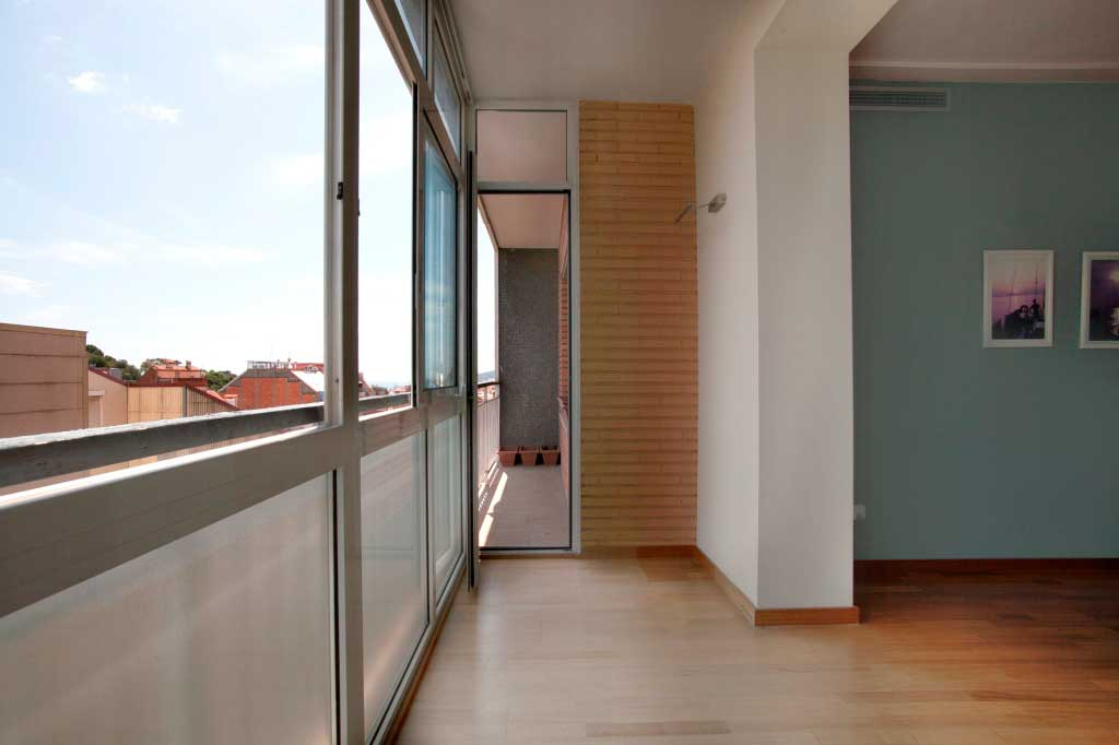 piso en sant gervasi tibidabo barcelona alquiler
