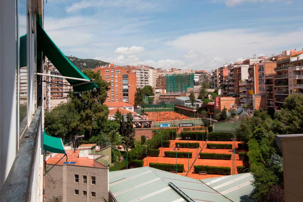 Piso en sant gervasi tibidabo barcelona alquiler for Pisos en sants barcelona
